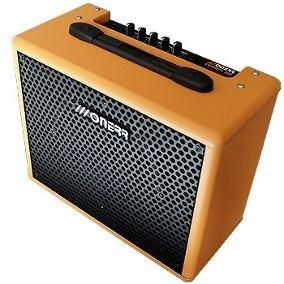 Amplificador De Guitarra Onerr Twenty 20 - Laranja (20 W)