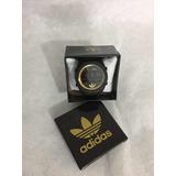Reloj adidas Sumergible Negro Con Dorado Para Caballero