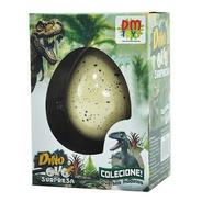 Ovo De Dinossauro Surpresa 11cm Cresce Na Agua Sortidos