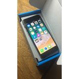 Iphone 6, 64 Gb Libre, Blanco, Negro O Dorado Con Garantia