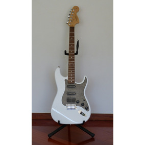 Guitarra Fender Squier Affinity Stratocaster - Olympic White