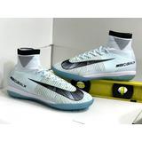Multitaco Tenis Zapatos Cr7 Nike Mercurial Superfly Rapido