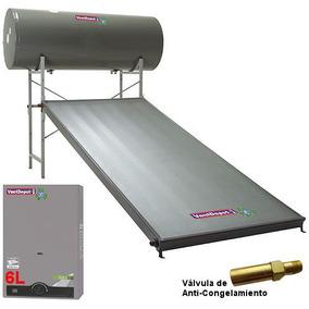 Calentador Solar Calentador De Paso, Mxswr-001, 40 Gal., 3/
