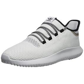 Adidas tubular Runner, Negro / gris / blanco, 9 M US