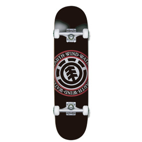 Tabla De Skate Completo Element Seal 8