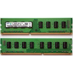 Memoria Ram Ddr3 De 4g De 1600 Mhz