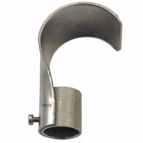 Defletor Protetor De Chama Inox P/ Maçarico Super Reforçado