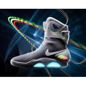 Zapatilas Nike Air Mag / Volver Al Futuro 2
