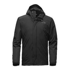 Campera The North Face Inlux Insulant Hombre On Sports