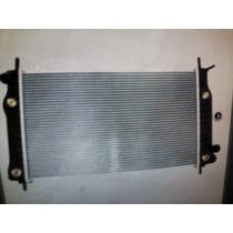 Radiador De Agua Barato Novo Ford Mondeo Automatico 55211