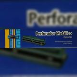 Perforador De 3 Huecos Metálico Offiline Ajustable
