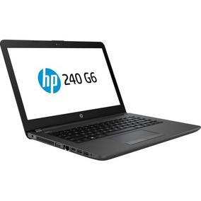 Notebook Hp Intel Celeron 240g6 14 /4gb/500gb (10951)
