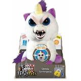 Feisty Pets Glenda Glitterpoop Unicornio