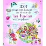 1001 Cosas Que Buscar En El Pais De Las Hadas Con Pegatinas