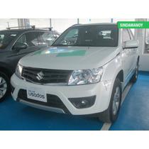 Suzuki Grand Vitara Ift083