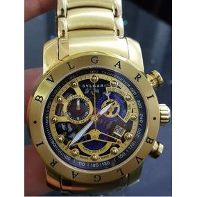b3c197e8dfd Bulgari Réplica - Joias e Relógios no Mercado Livre Brasil