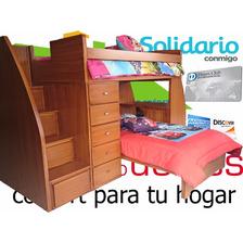 Ormuebles  Camas Infantiles Literas Crédito Directo Tarjetas