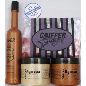 Kit Cliente Áçúcar Coiffer