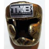 Top King Cabezal Profesional Thai Kick Boxeo, Envio Gratis