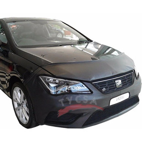 Antifaz Automotriz Seat Leon 2018 100% Transpirable Elitebra