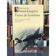 Tierra De Hombres - Antoine De Saint-exupéry - Emu