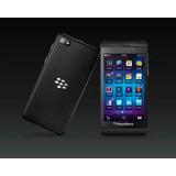 Blackberry Z10 Para Movistar 2gb Ram 16gb De Memoria Flash