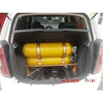 Kit Gnv Cilindro Gas Natural Veicular Instalamos E Vendemos