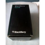 Caja Para Telefono Blackberry Curve 9320