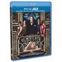 Blu Ray El Gran Gastby Dos Discos (3d +blu Ray+copia Digital