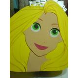 Aurora-princesa Disney-piñata Grande Totalmente Artesanal