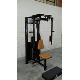 Academia Completa Equipamentos Musculação Multifitness