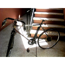 Bicicleta Americana Antigua Rodado 26 Marca Huffy