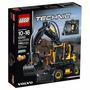 Lego Technic 42053 - Excavadora Neumatica Volvo Ew160e