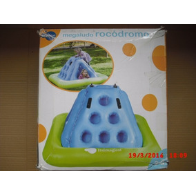 Colchón Inflable Marca Itsmagical