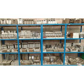 Fabricación De Moldes De Soplado De Botellas Garrafón, Bidón
