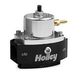Holley 12-879 Palanquilla Derivación Reg , 40-70 Psi (3/8 N