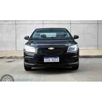 Chevrolet Prisma Joy Ls Año 2017 Okm Taxi
