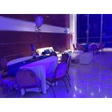 Silla Hotelera Eventos, Salon, Silla Tapizada, Oficina