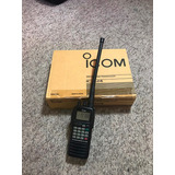 Radio Icom Ic-a24 Aeronautico Aviacion