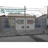 Casa Nova 2 Dorm, 2 Vagas, Entrada R$ 15 Mil + Financiamento