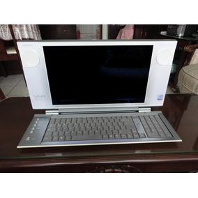 Computadora Pc De Escritorio Todo En Uno Sony W200m