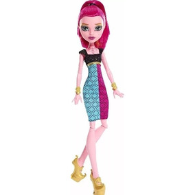 Gigi Grant Monster High Mattel Original()
