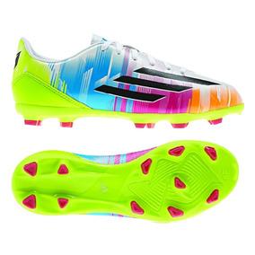 Zapatos adidas Tacos Futbol. Juvenil 100% Originales
