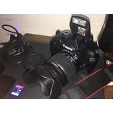 Camara Digital Fotografica Canon Eos 1100d