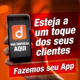 App Seu Aplicativo P/ Celular Smartphone Android Iphone Ios
