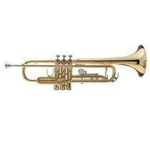 Trompeta Si Bemol Ancora Laq. C/est., 907