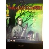 Revistas Gibis Terror Freddy Vs Jason Pdf 6 Por Preço De Um