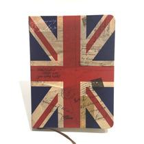 Caderno Pequeno Inglaterra