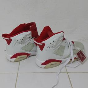 Tenis Nike Air Jordan Retro
