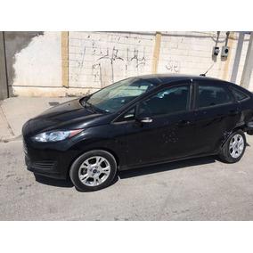 Ford Fiesta 2015 Automático Refacciones, Partes, Autopartes